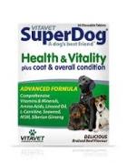 Vitavet SuperDog Vitality (1x30)