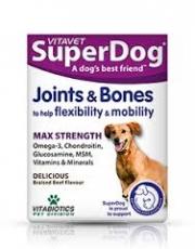Vitavet SuperDog Joints (1x30)