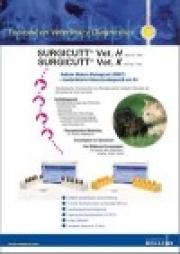 SURGICUTT Vet H + K