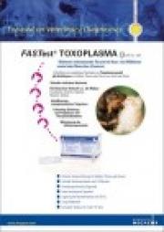 FASTest® TOXOPLASMA g
