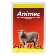 Animec oral solution sheep 1lt