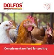 Κατάλογος για Πουλερικά Dolfos